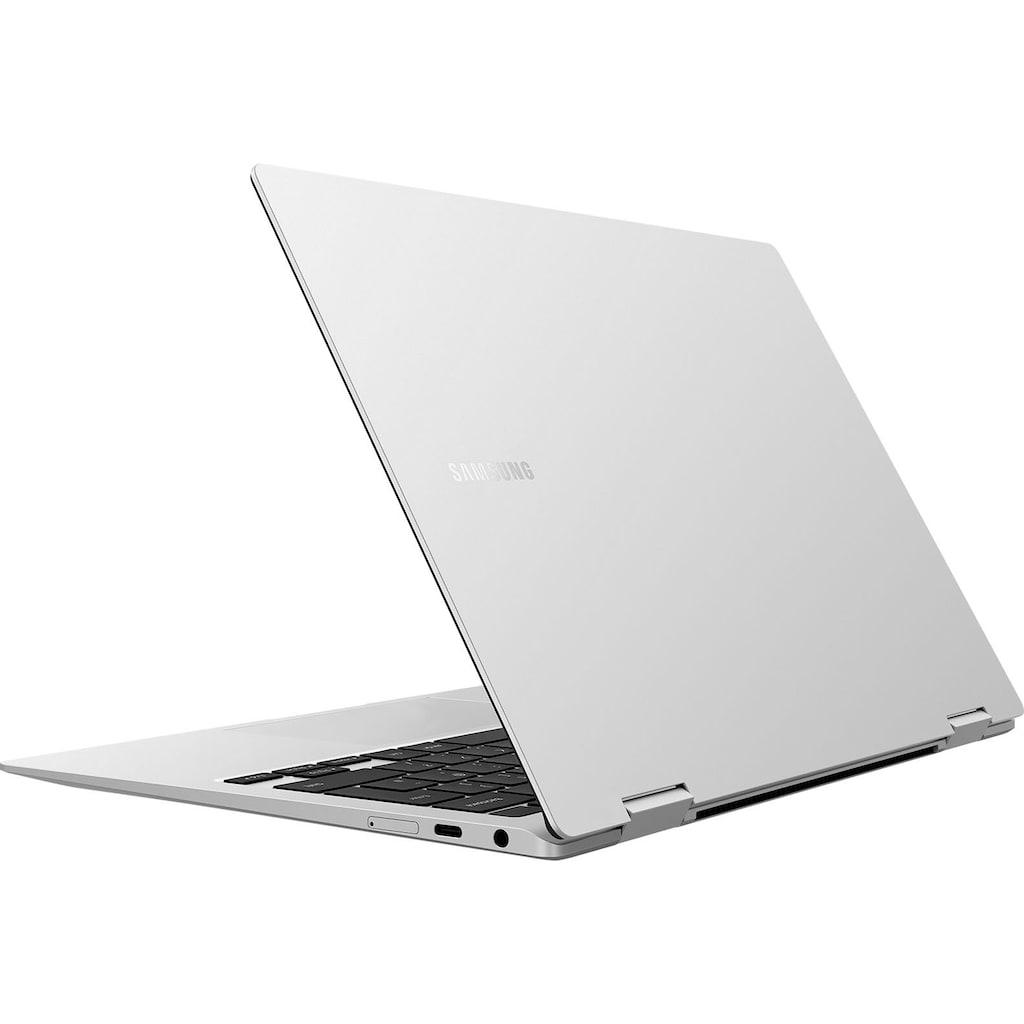 Samsung Convertible Notebook »Galaxy Book Pro 360«, (256 GB SSD)