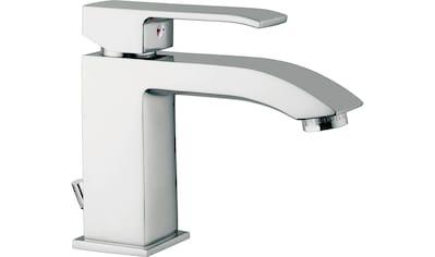 Eyckhaus bath & relaxing Waschtischarmatur »Corner«, Hochdruck kaufen