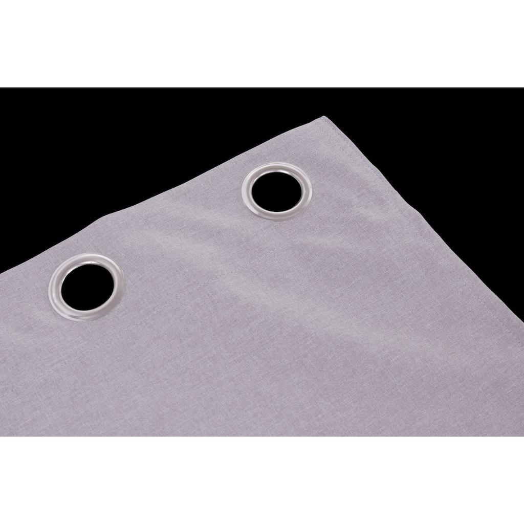 elbgestoeber Verdunkelungsvorhang »Elbmantel«