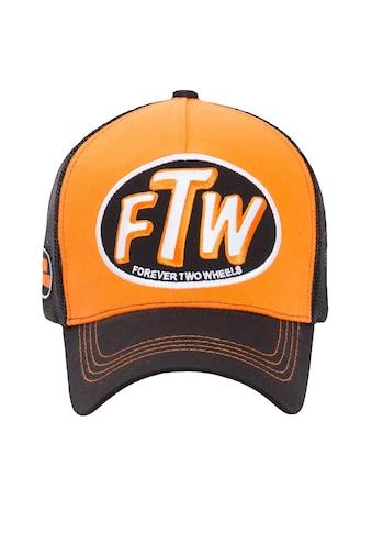 KingKerosin Trucker Cap »FTW«, mit Mesheinsatz kaufen