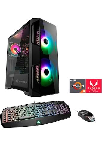 CSL Gaming-PC »Levitas T8183« kaufen