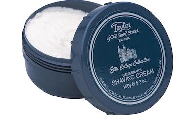 Taylor of Old Bond Street Rasiercreme »Shaving Cream Eton College« kaufen