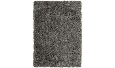 LUXOR living Hochflor-Teppich »Churchill«, rechteckig, 58 mm Höhe, besonders weich... kaufen