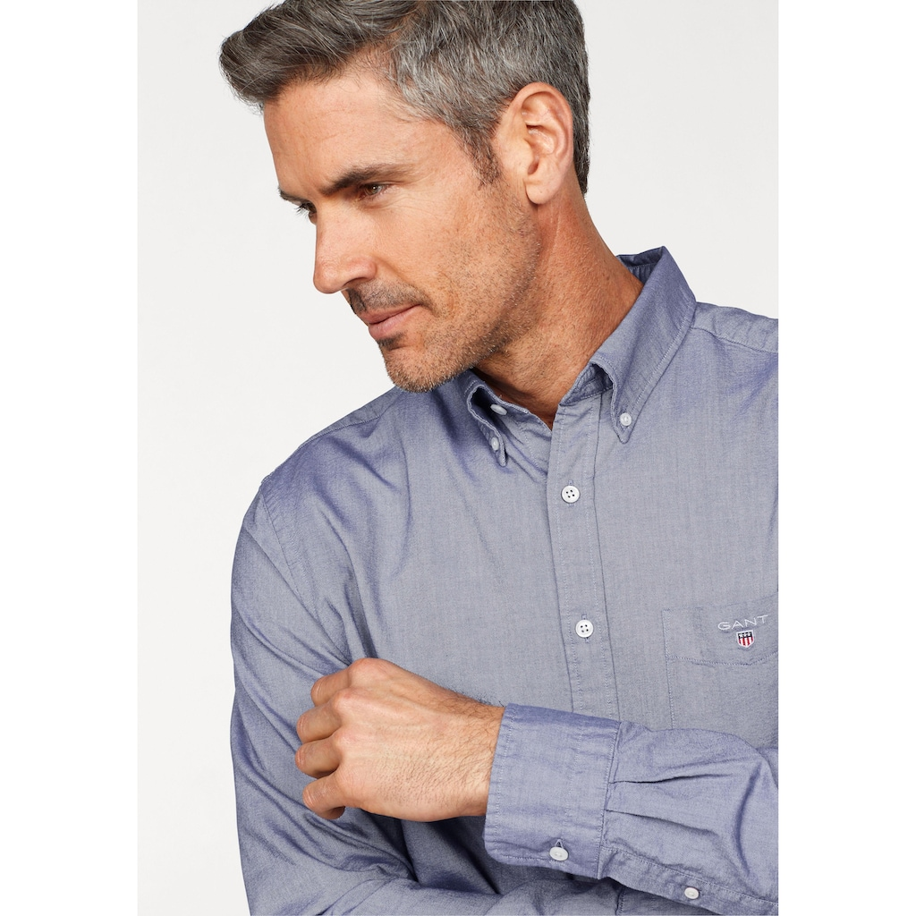 Gant Langarmhemd »Oxford«