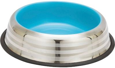 HEIM Set: Hunde - Futternapf 2x 1000 ml, Ø 25 cm kaufen