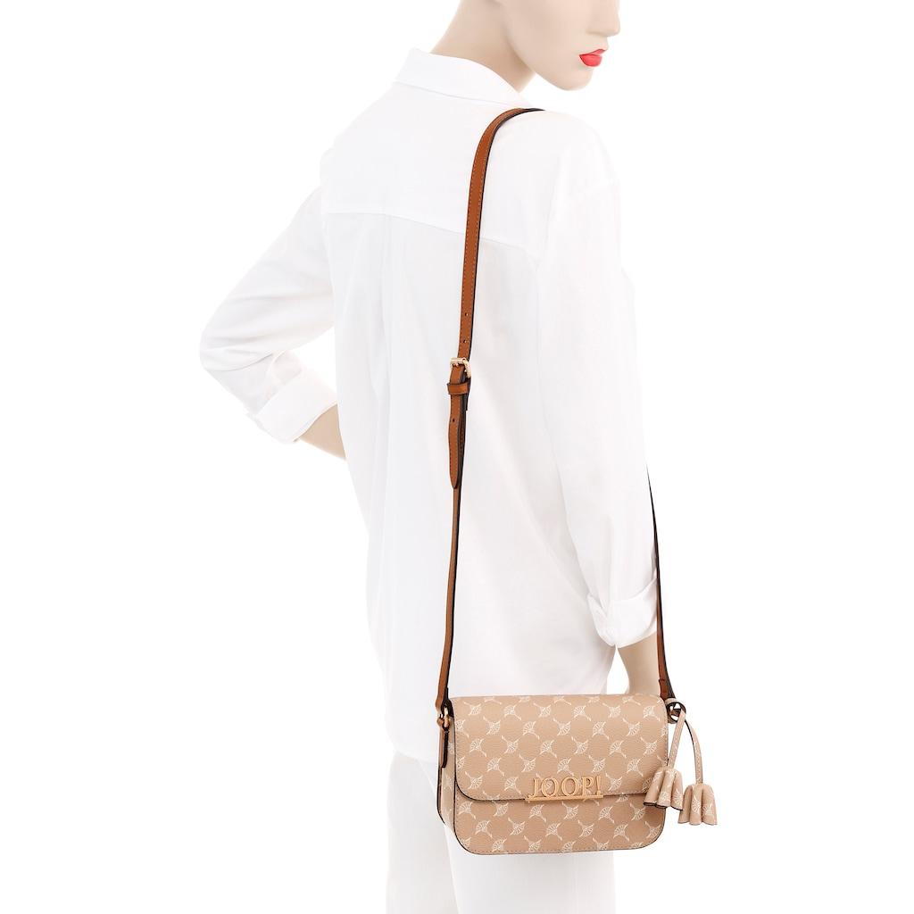 Joop! Mini Bag »cortina uma shoulderbag xshf«, mit goldfarbenen Details