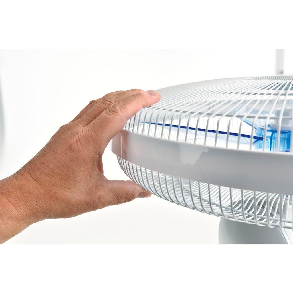 SOLIS OF SWITZERLAND Standventilator »Breeze 360°«