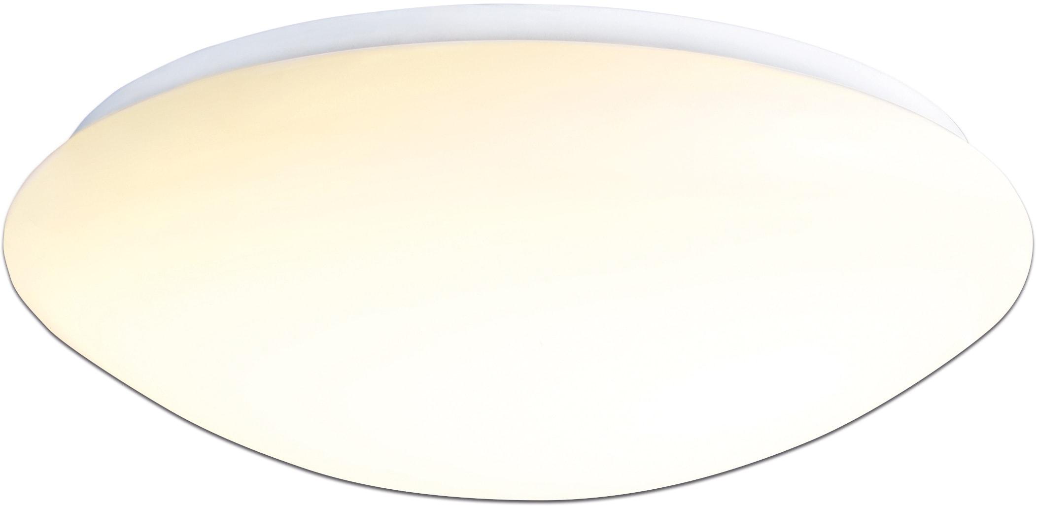 näve LED Deckenleuchte Dublin, LED-Board, LED Deckenlampe