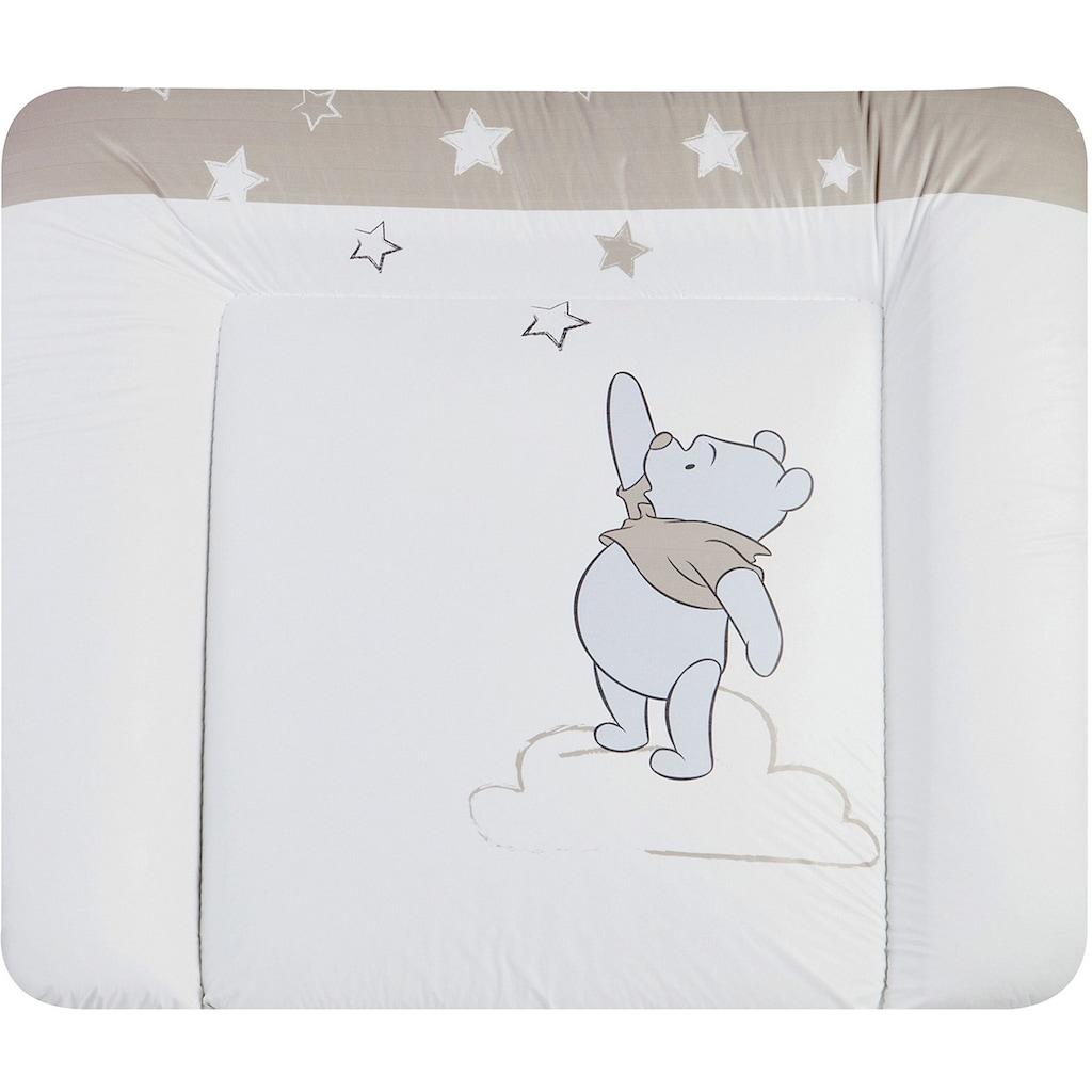 Julius Zöllner Wickelauflage »Softy - Pooh mein Stern«, Made in Germany