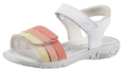 Ricosta Sandale »CLAIRE«, mit Weiten-Mess-System normal kaufen