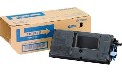 Kyocera Tonerpatrone »TK-3110, original, 1T02MT0NLV, schwarz« kaufen
