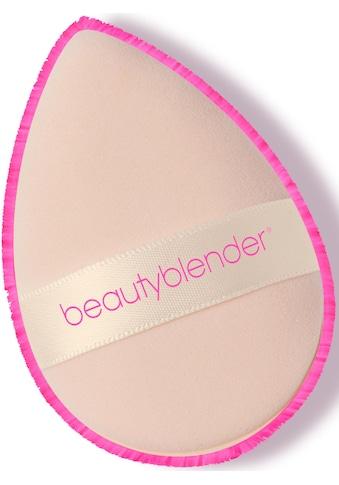 "the original beautyblender Puderquaste ""Power Pocket Puff"" kaufen"