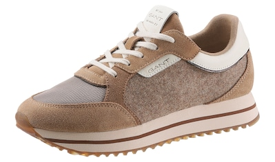 Gant Footwear Sneaker »Bevinda«, mit Plateausohle kaufen