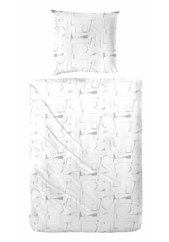 Primera Bettwäsche »Mabra«, mit außergewöhnlichem Muster kaufen