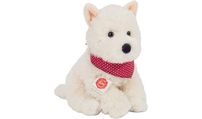 Teddy Hermann® Kuscheltier »Westhighland-Terrier sitzend 30 cm« kaufen