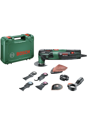BOSCH Elektro-Multifunktionswerkzeug »PMF 250 CES«, 250 W kaufen