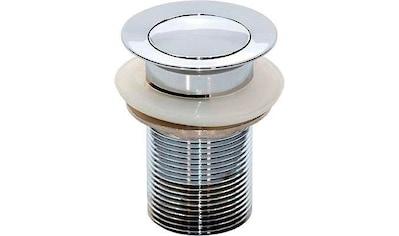 EYCKHAUS BATH & RELAXING Ablaufgarnitur und Überlaufgarnitur kaufen