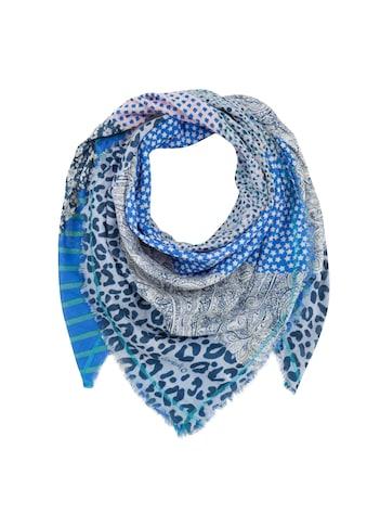Codello Streifen - Tuch im Mustermix aus Baumwolle kaufen