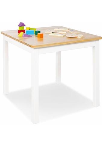Pinolino® Kindertisch »Fenna« kaufen