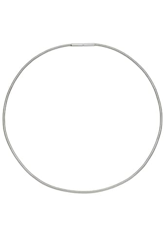 JOBO Halsreif, 925 Silber 42 cm 2 mm kaufen