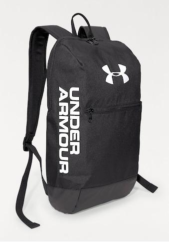Under Armour® Sportrucksack »UA PATTERSON BACKPACK« kaufen