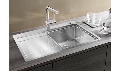 Blanco Küchenspüle »DIVON II 45 S-IF« kaufen