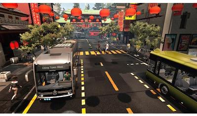 Astragon Spiel »Bus Simulator 21«, PC kaufen