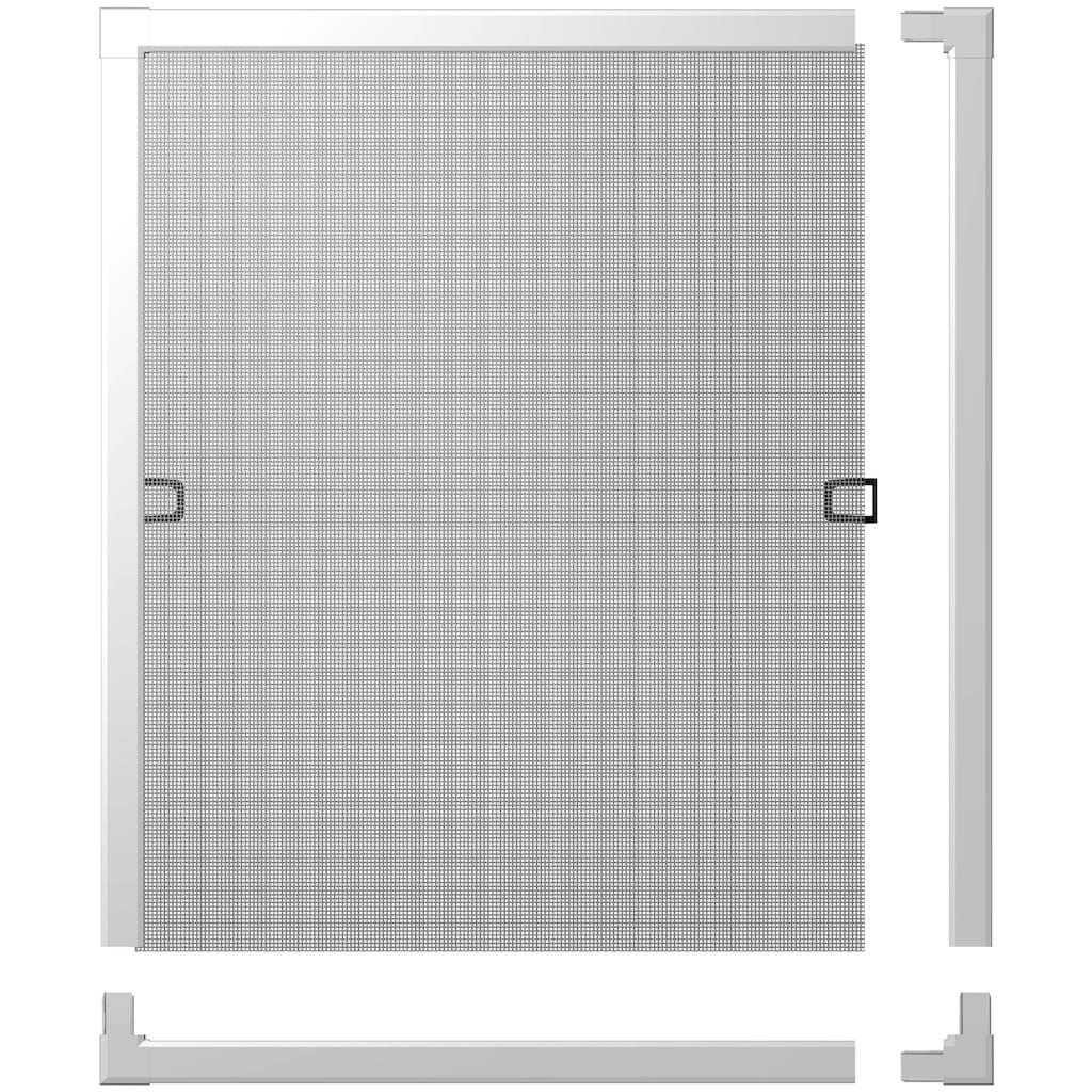 Windhager Insektenschutz-Fenster »RHINO«, BxH: 100x120 cm