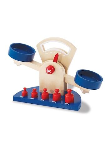 """Pinolino® Kinder - Küchenwaage """"Willy (6tlg.)"""" (Set, 6 - tlg.) kaufen"""