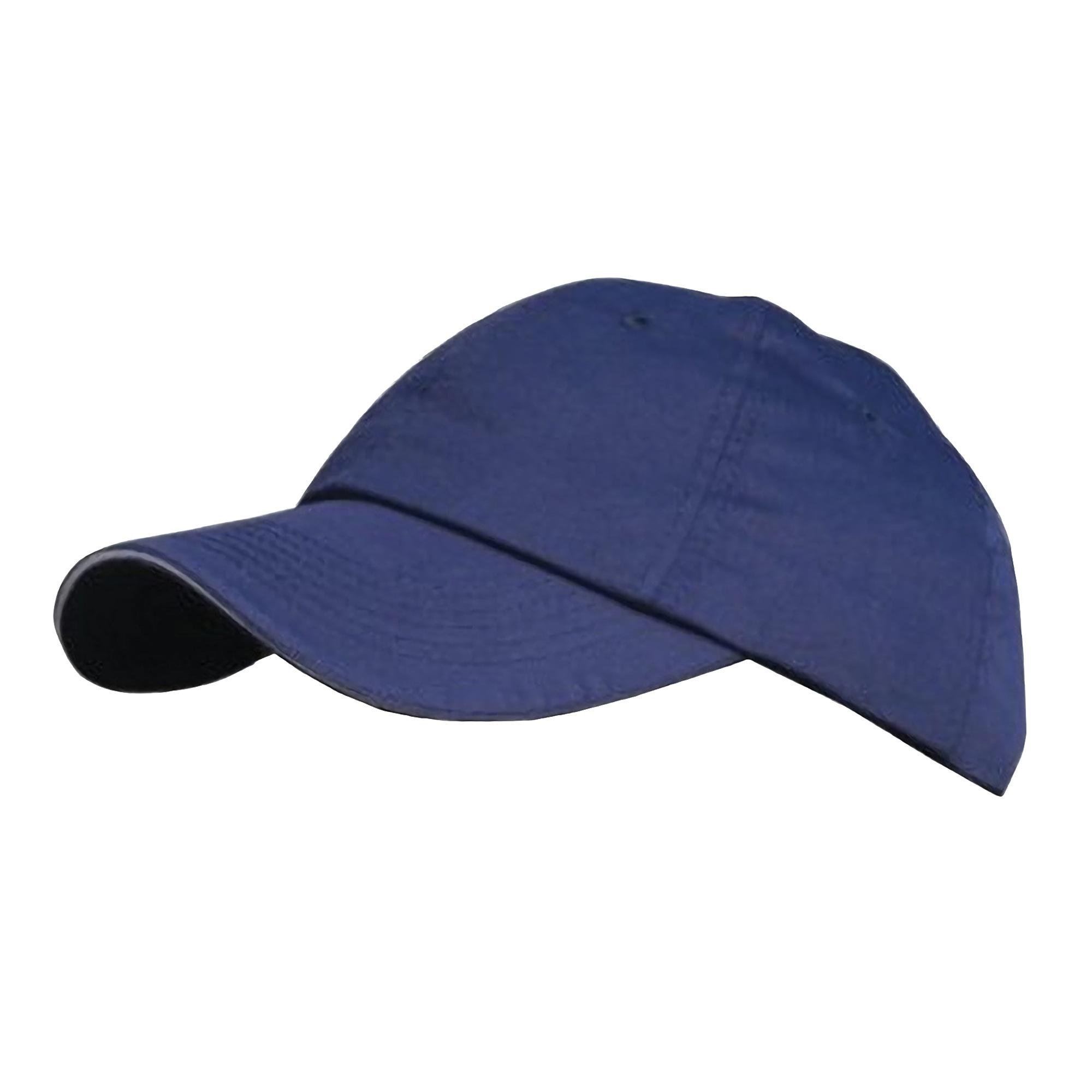 Result Baseball Cap Premium Baseball Kappe, einfarbig (2 Stück/Packung) | Accessoires > Caps > Baseball Caps | Result