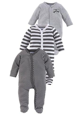 Klitzeklein Schlafanzug (Set, 3 tlg.) kaufen