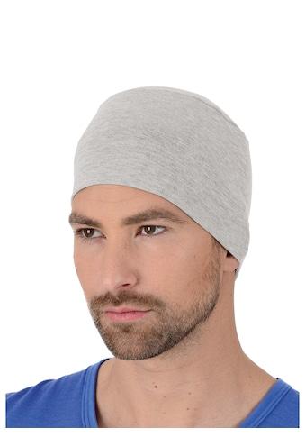 Trigema Soft-Cap kaufen