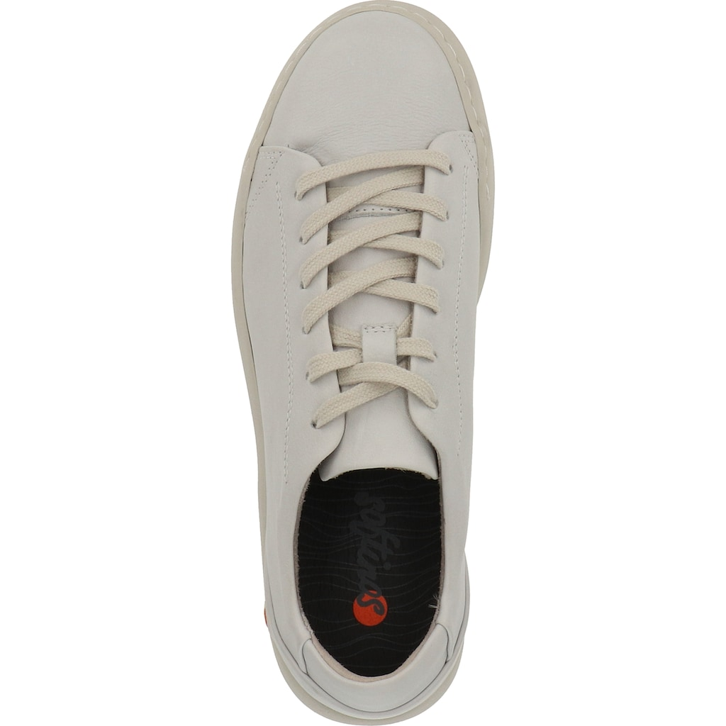 softinos Sneaker »Lederimitat«