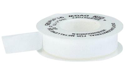 GARDENA Gewindedichtband »07219 - 20«, Teflon 12 m kaufen