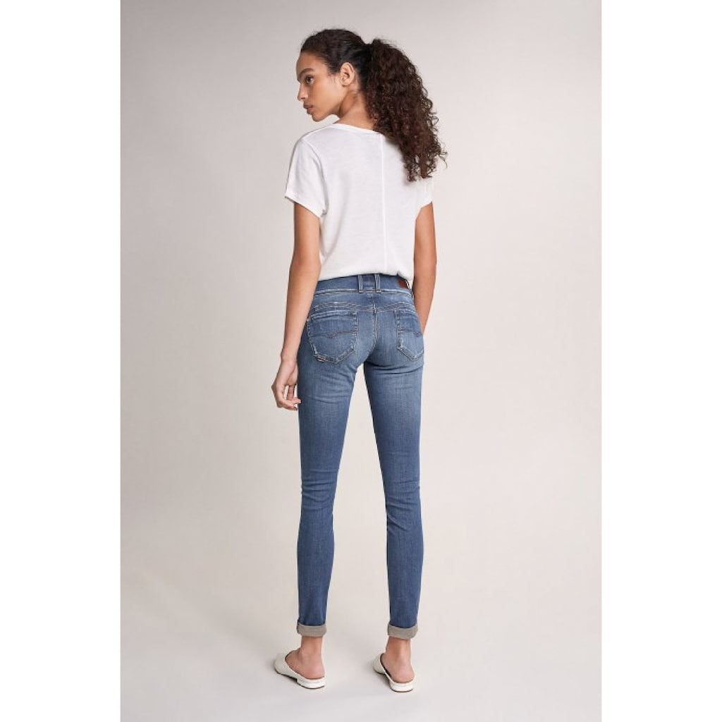 Salsa Push-up-Jeans »Mystery«