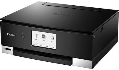 Canon »PIXMA TS835« Multifunktionsdrucker (WLAN (Wi - Fi)) kaufen