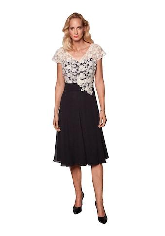 Mona Kleid mit Spitzenoberteil kaufen