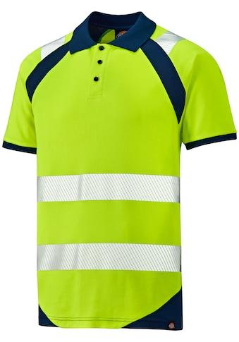 DICKIES Poloshirt »Hi - Vis« kaufen