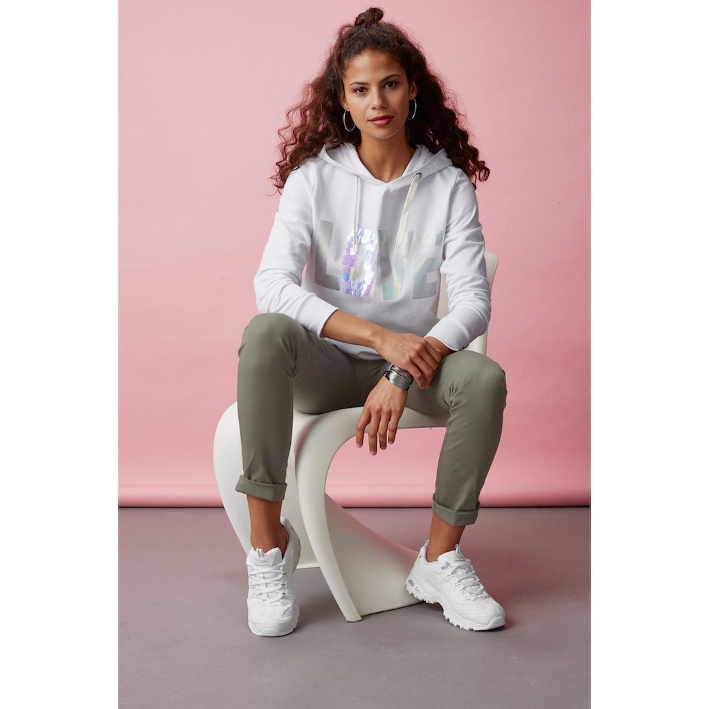 Skechers Sneaker »D´Lites-Fresh Start«, mit Bio-Dri-Ausstattung