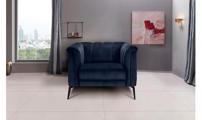 INOSIGN Sessel »Lomani«, im stilvollem Design kaufen