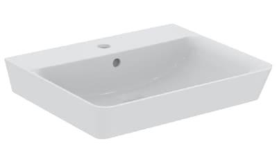 IDEAL STANDARD Waschbecken »Connect Air«, 60 cm, eckig kaufen