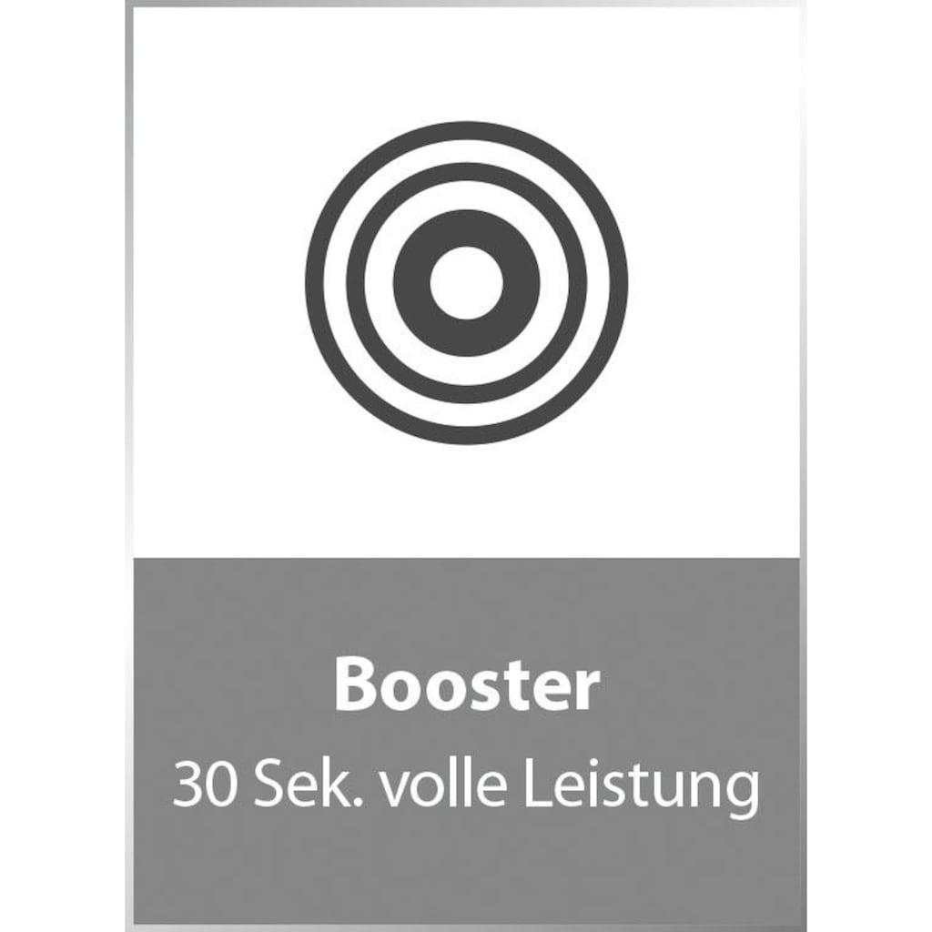 Caso Einzel-Induktionskochplatte »Pro Slide 2100«, Smart Control