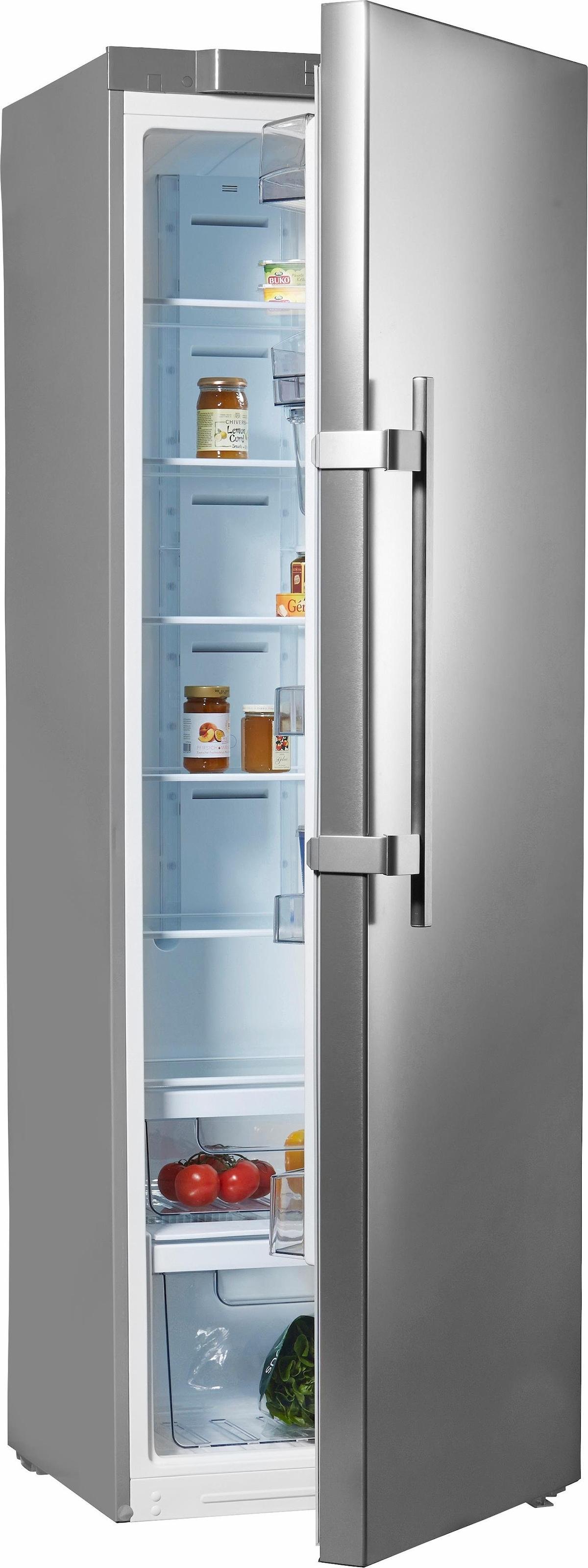 Kleiner Kühlschrank Ohne Eisfach : Kühlschränke ohne gefrierfach bei baur auf raten kaufen