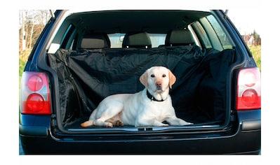 TRIXIE Tier-Kofferraumschutzdecke kaufen