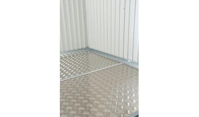 Biohort Fußboden »Highline H1, Panorama P1«, für Stahlgerätehaus kaufen