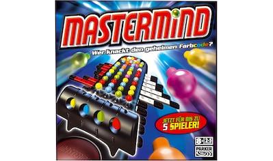 """Hasbro Spiel, """"Mastermind"""" kaufen"""