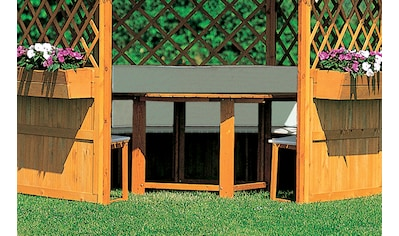 promadino Sitzgruppe, für Pavillon »Marburg« kaufen