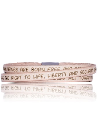 Gilardy Armband »Edelstahl« kaufen