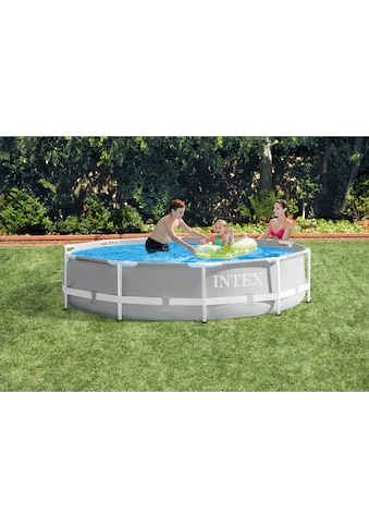 Intex Pool »PrismFrame«, ØxH: 305x76 cm kaufen