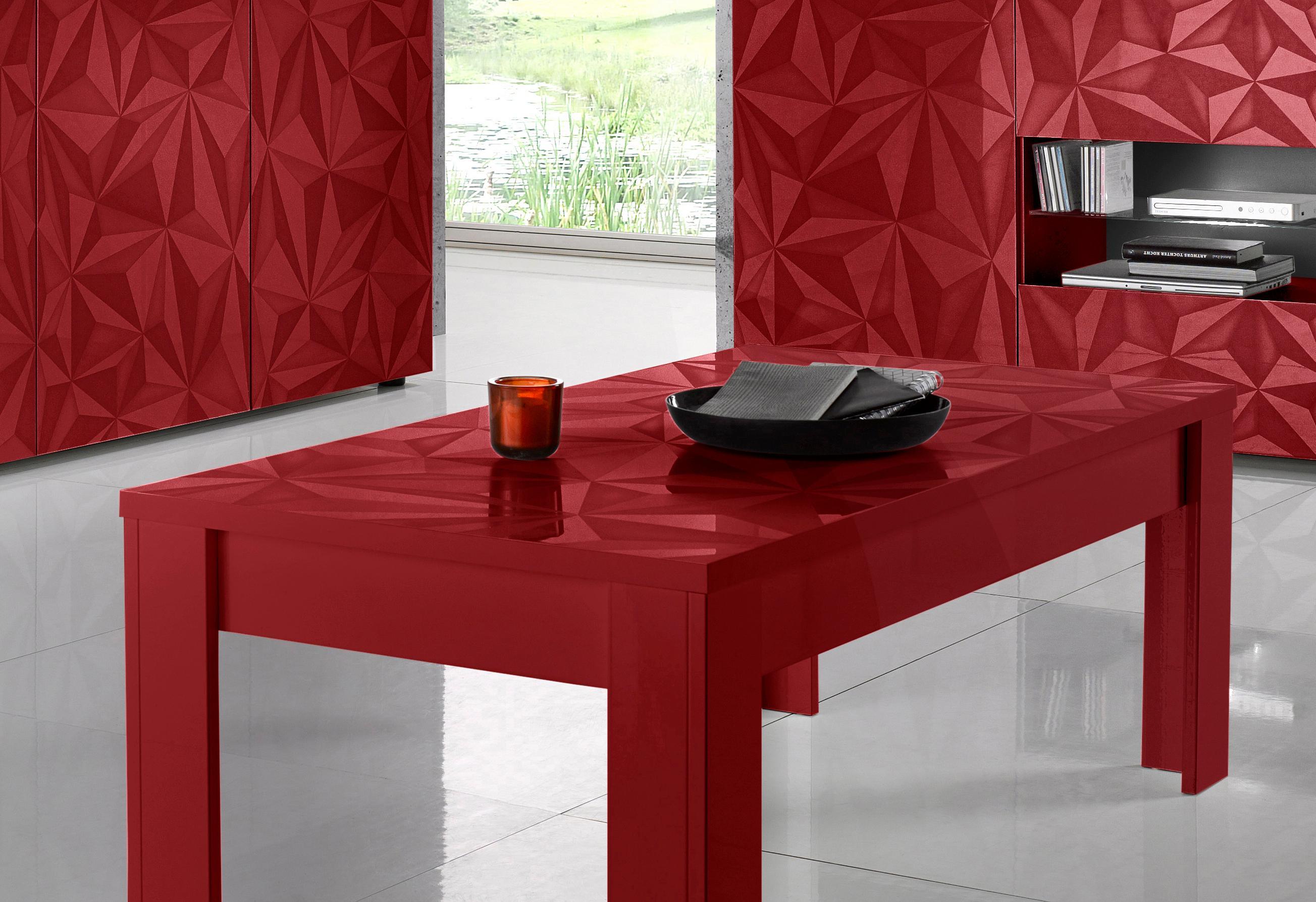 rot Couchtische online kaufen | Möbel-Suchmaschine | ladendirekt.de